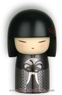 Mini Doll HIDEKA - Wisdom